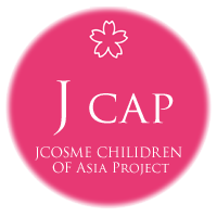 JCOSME CHILIDREN OF Asia Project