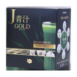 J青汁GOLD